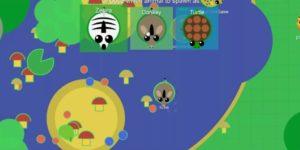 Mope io с модами играть бесплатно
