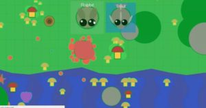 Mope io experimental server