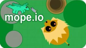 Mope io Sandbox beta