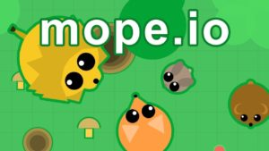 Mope io читы на массу