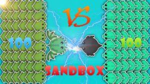 Sandbox server