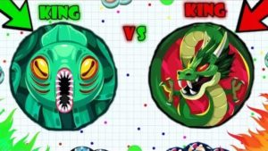 King of agario
